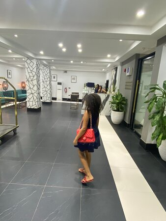 MUSE Lobby