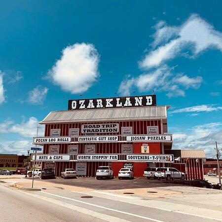Ozarkland
