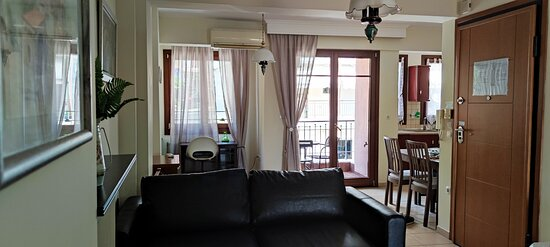 Kripis Thessaloniki, Apartment No6