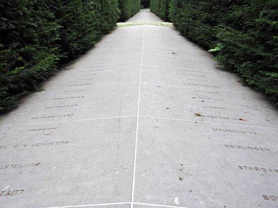 Nationaal Dachau-monument