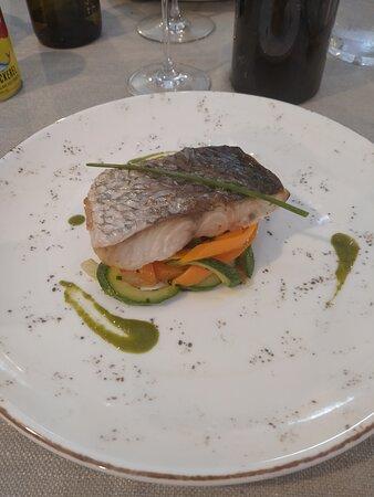 Ottimo ristorante nel centro di Camaiore