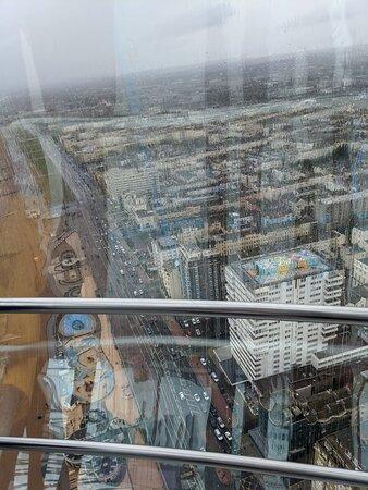 British Airways i360 Viewing Tower - Flight صورة فوتوغرافية
