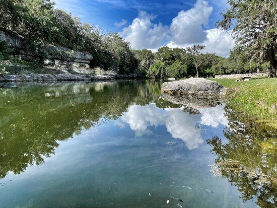 San Julian Creek