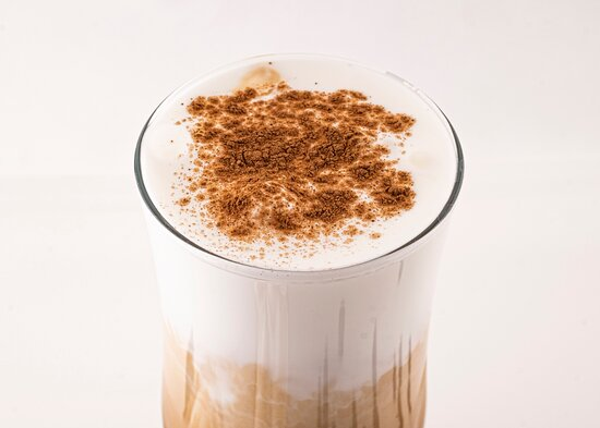 Our ice coffees are the best in town!