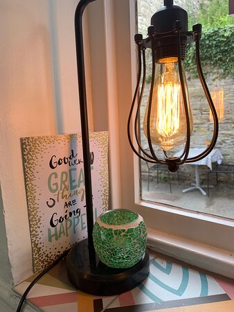 let there be (stylish) light!
