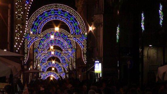 Noto, Itália: Gioiello del barocco