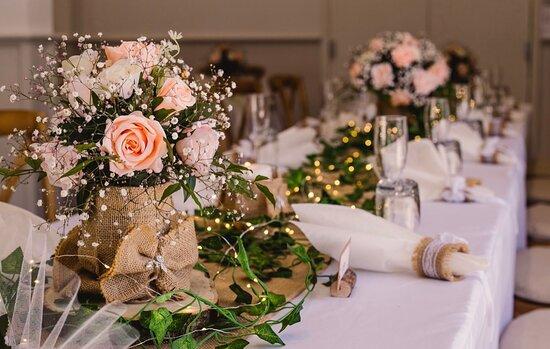Persimmon Lane Weddings.
