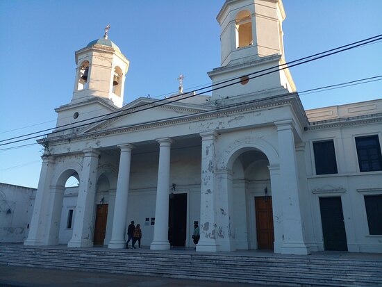 Catedral Navarro. Buenos Aires. Argentina