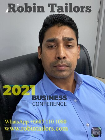 """All kind of business can join with us,""""2021 business conference"""" Let's find new opportunity and grow up our company!!!"""