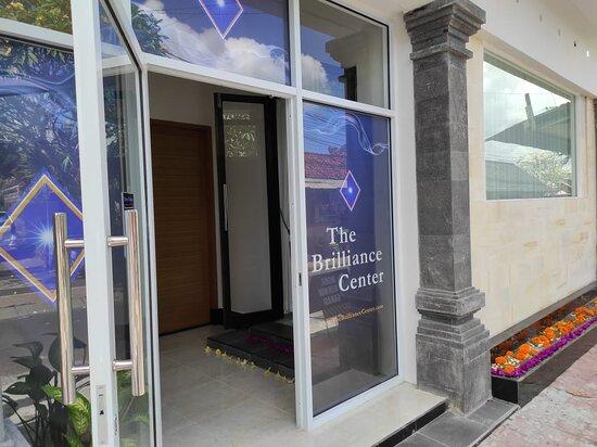 The Brilliance Center