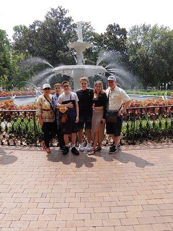 Ảnh về Forsyth Park - Ảnh về Savannah - Tripadvisor