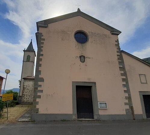 Chiesa di San Prospero