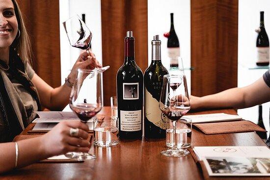 Private Wine Tasting Experience in Marananga