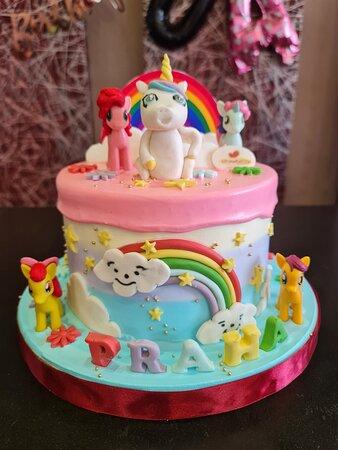 Kue Ulang Tahun Cirebon, Birthday Cake Cirebon, Custom Cake Cirebon, Bakery Cirebon