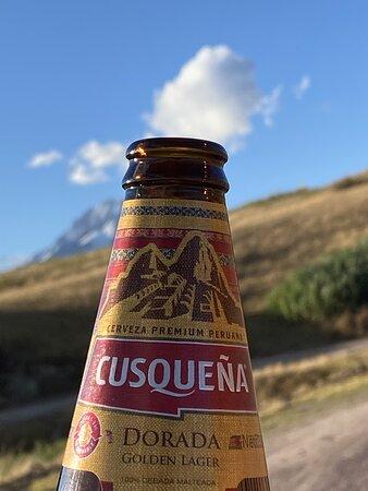 Silent Concert en Cuzco conn Tayta Bird
