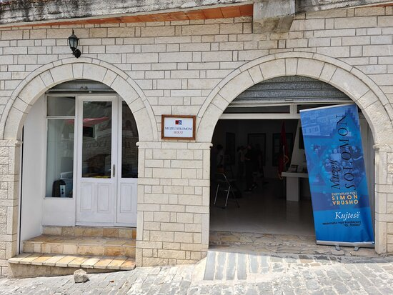 Solomon Museum Berat
