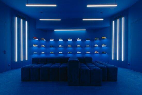 Crosty Concept Store