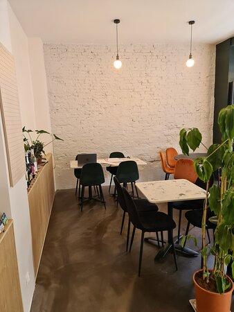 Set up interieur