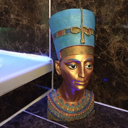 Cairo Suite