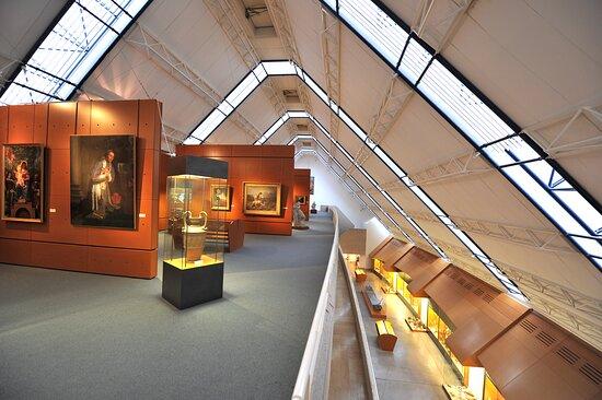 Musee d'Art et d'Histoire