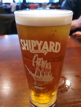 The Captain Alexander Pub