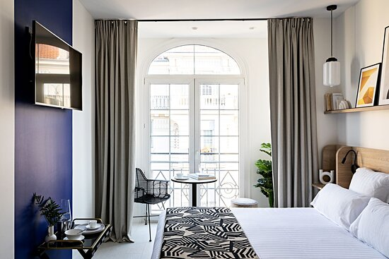 Pictures of Hotel Le Riviera Collection, BW Signature Collection by Best Western - Nice Photos - Tripadvisor