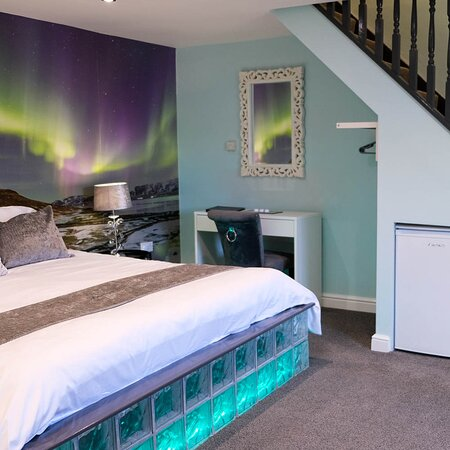 Reykjavik Suite