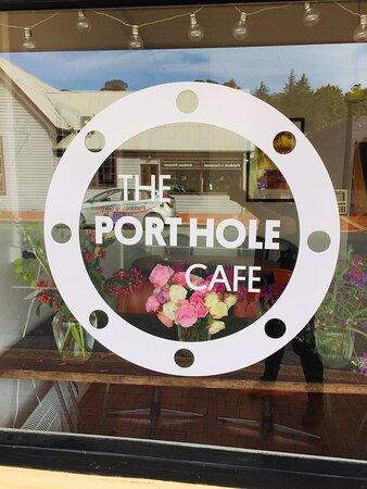 The Port Hole Cafe