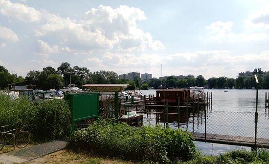 Hier kann man Boote mieten