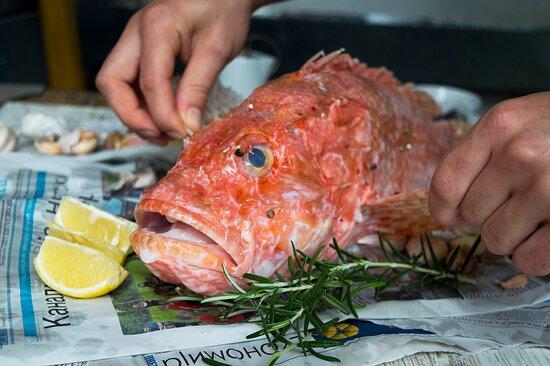 Fish&Zelenish