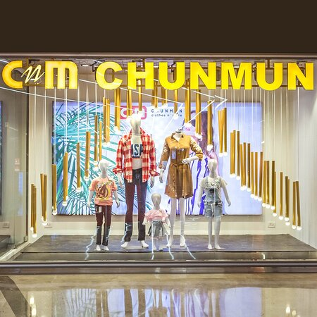 Dwarka just got trendier! Don't forget to drop at the new Chunmun store in #PacificD21Mall for a wardrobe & home makeover today.