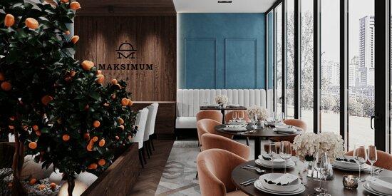 Restoran Maksimum