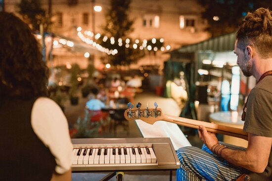 The best music and mood in the heart of Dorćol