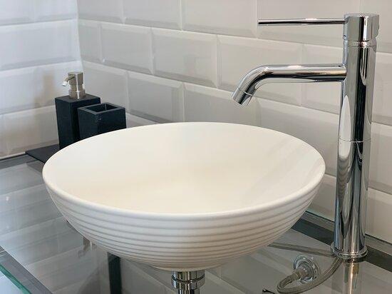 """PETRA"" Bathroom"