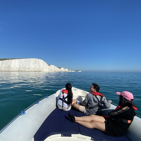 Maverick Boat Adventures