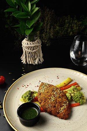 SPA VILNIUS restaurant menu