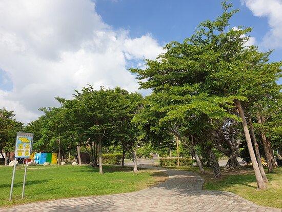 鹿港镇立儿童公园