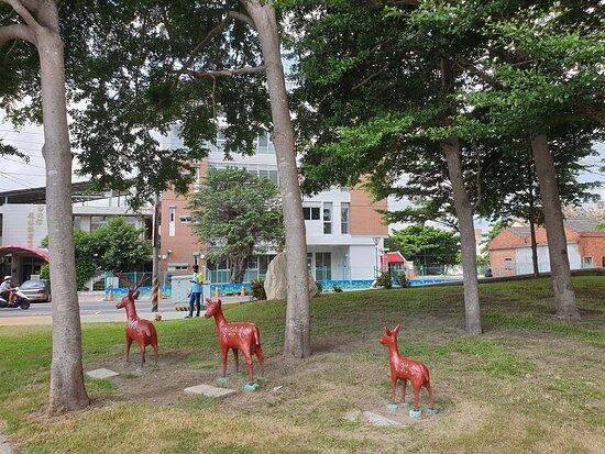 Lukang Children Park