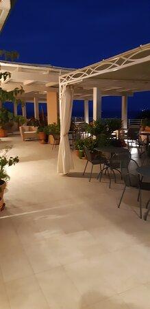 Stintino, Itália: Park hotel asinara