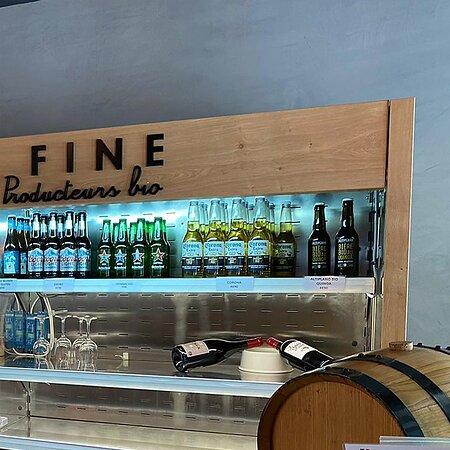 Eddie's Farm - Bar à Terroir & Produits frais Healthy