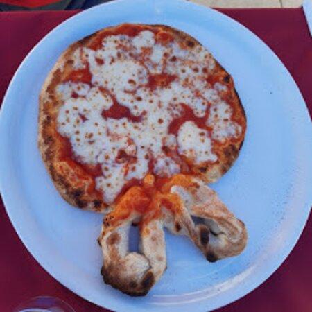 Pizza minni