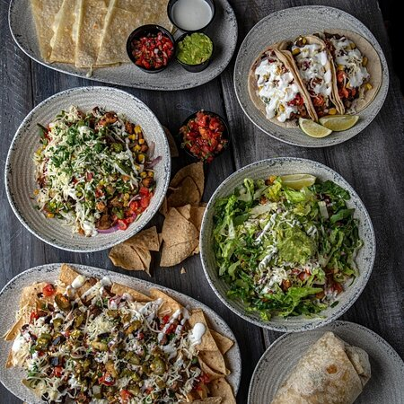 Dine-in for Lunch and Dinner. Food for all dietary needs and made the way you want it. We also offer Takeout and Delivery.