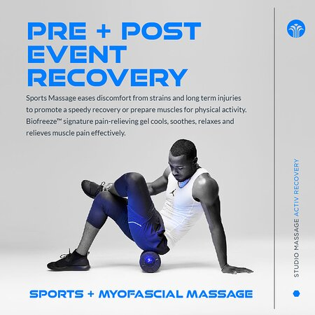Pre+Post Event Recovery