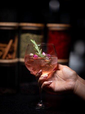 Prefect cocktails!