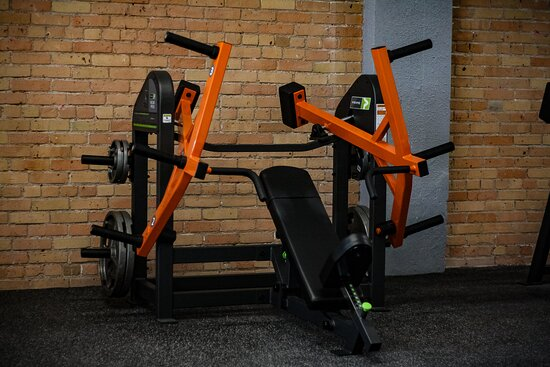 Smart Strenght by Prime Fitness