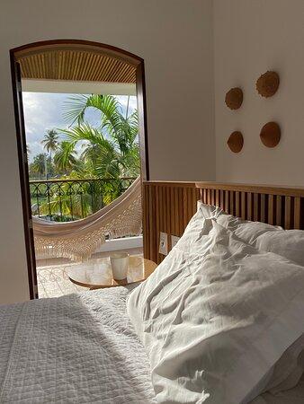 Apartamento Deluxe - Изображение Villa Canziani & Donato, Porto de Pedras - Tripadvisor