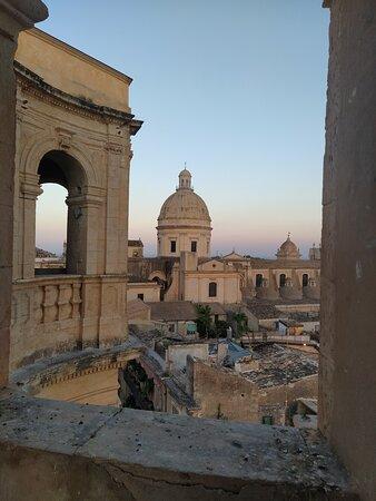 Noto, Itália: Panoramica