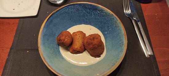 Tripadvisor - Manitas - תמונה של Restaurante Duque, מדינצ'לי