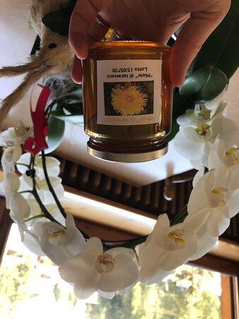 il miele di giusy