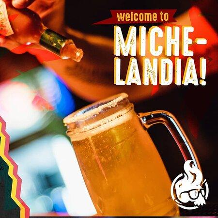 Michelandia - La Candelaria